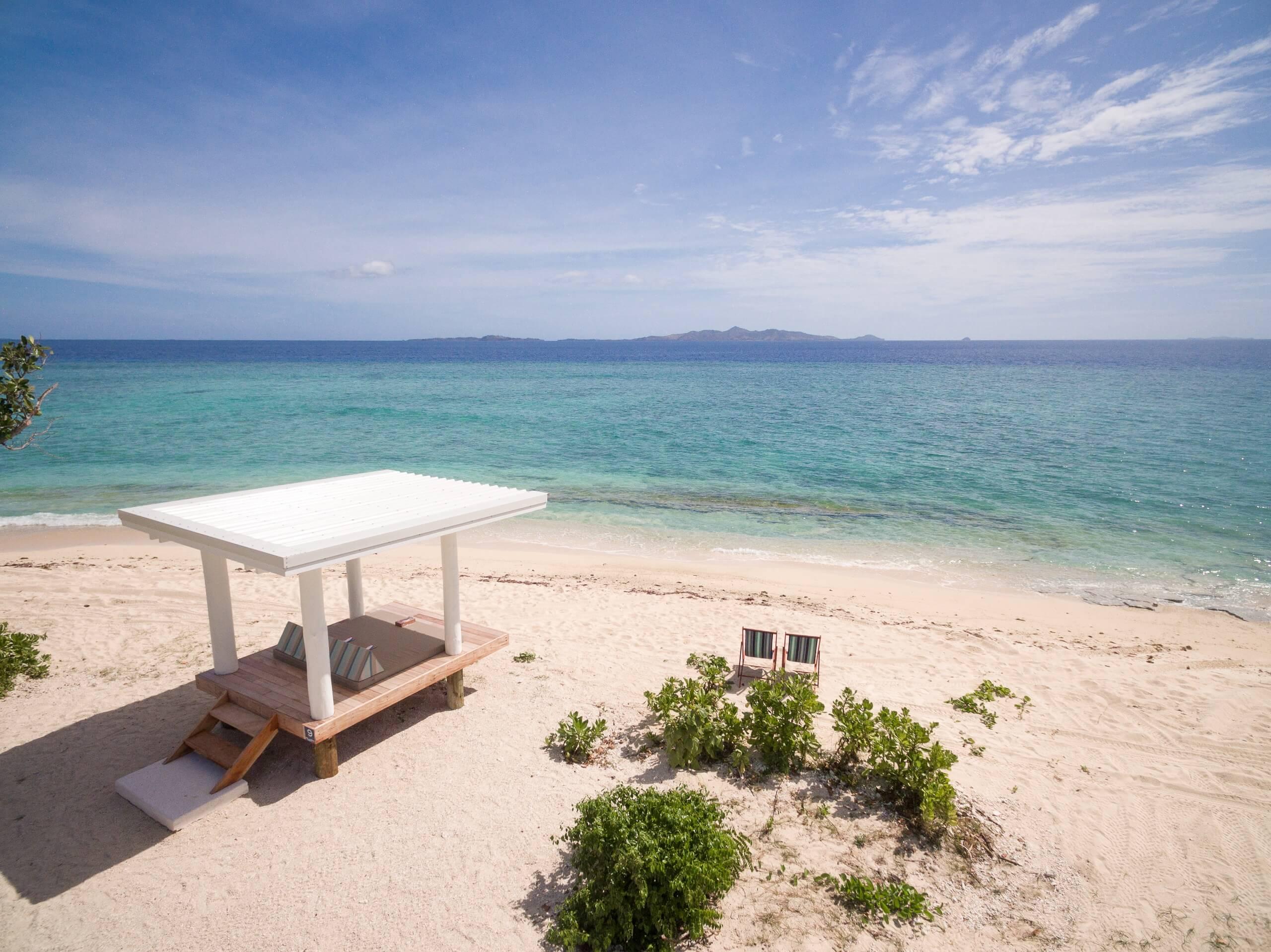 Malamala Island Beach Club