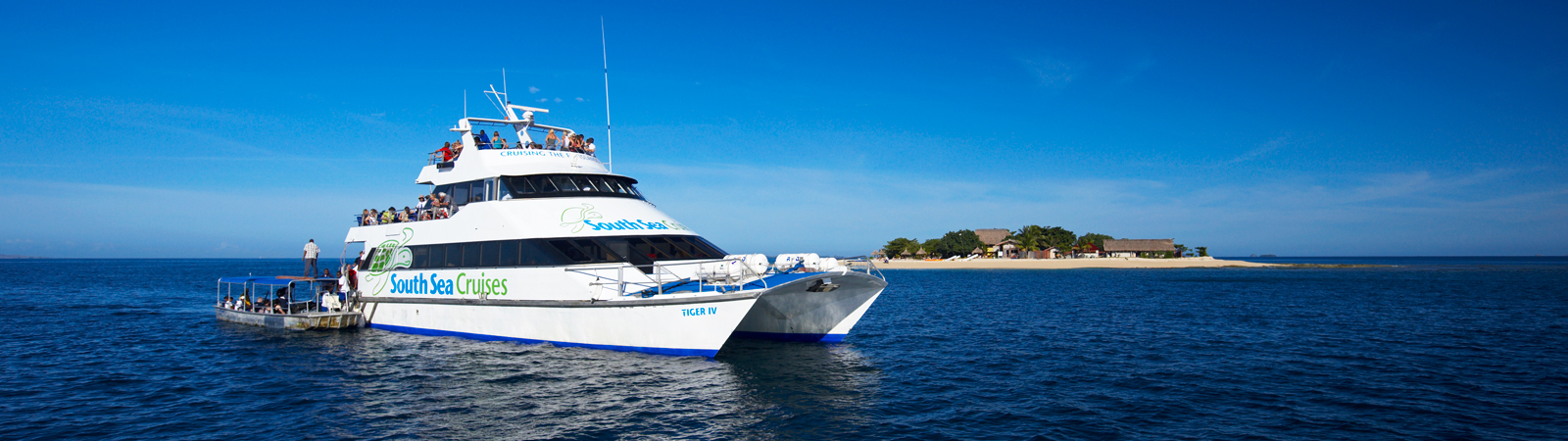Fiji Island Resort Transfers