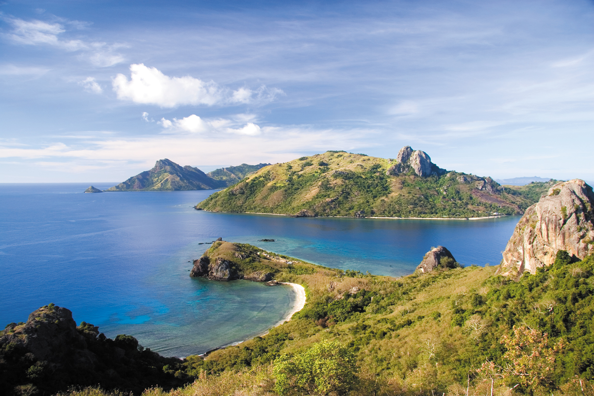 Best Time To Travel To Fiji Islands