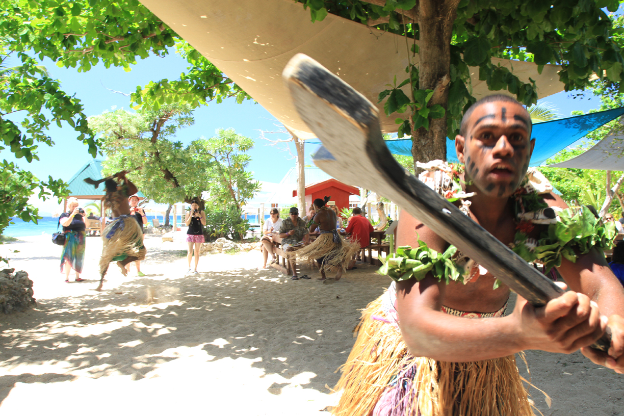 Experience the real culture of Fiji