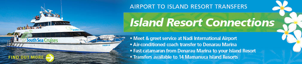 Resort Connections Banner